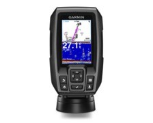 GARMIN Striker 4 sonde TA
