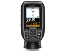 GARMIN Striker 4dv sonde TA