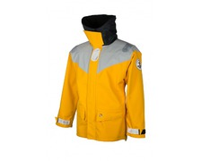 COTTEN Veste RACING Jaune/Gris XL