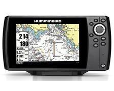 HUMMINBIRD Helix 7CP