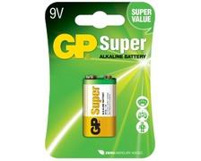 GP Pile 6LR61 9V Blister