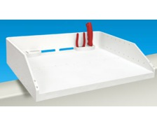 MAGMA Table seule 51x41 cm