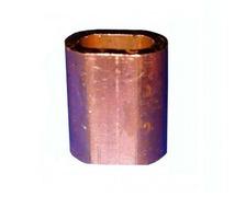 BIGSHIP Manchon COPERIT ovoïde Cuivre DIN 3093 ø2mm