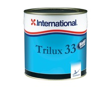 INTERNATIONAL Trilux 33 2.5L navy
