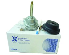 SEASTAR S. Kit SS132 Safe-T II NFB avec crémaillière