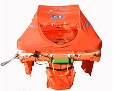 ARIMAR Radeau hauturier (+24h) 4p. container