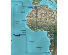 GARMIN BlueChart g3 HD regular - HXAF003R