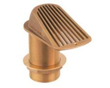 GUIDI Prise eau de mer 2000 bronze 1