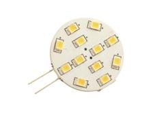 Ampoule LED broches latérales G4