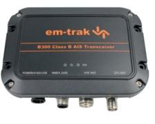 EM-TRAK B300 émetteur - récepteur AIS classe B