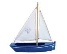 TIROT Barque plate 32cm