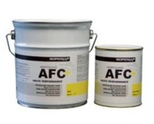SOROMAP AFC+ antifouling 0,75L bleu foncé