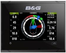 B&G Vulcan 5 XSE