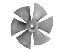 MAX POWER Hélice propulseur 185mm (6 pales)