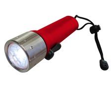BIGSHIP Lampe torche étanche à LED