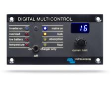 VICTRON Tableau Multi Control