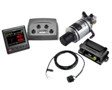 GARMIN GHP Compact Reactor 40 Starter Pack with GHC 20