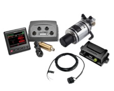 GARMIN GHP Compact Reactor 40 Starter Pack with GHC 20 and S
