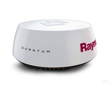 RAYMARINE Quantum Q24C antenne radar + cable alim. Et data 1