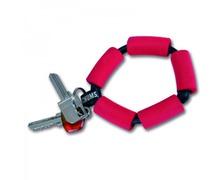 Porte clefs flottant circulaire