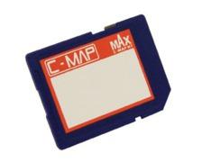 C-MAP 4D Max+ Local