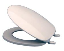 MATROMARINE Abattant pour WC Compact
