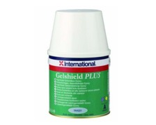 INTERNATIONAL primaire époxy Gelshield plus 2.25L bleu