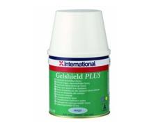 INTERNATIONAL primaire époxy Gelshield plus 2.25L bleu