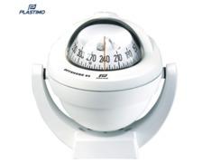 PLASTIMO Compas Contest 101 blanc rose rouge (inclinaison 10