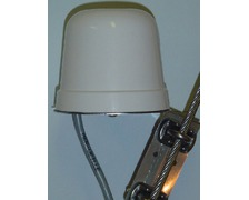 CIEL & MARINE Support de pataras ø6mm pour Mer-Veille