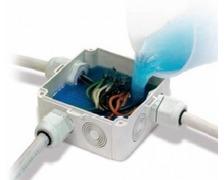 Magic Gel silicone bi-composant étanchéité 2*150ml