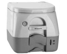 DOMETIC WC portable série 972 9.8L gris