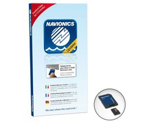 NAVIONICS Update SD-Card