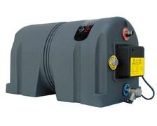 ABER Chauffe eau compact 22L - 1200W