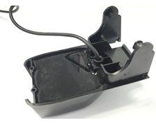 RAYMARINE Sonde tableau arrière (P66) câble 13m