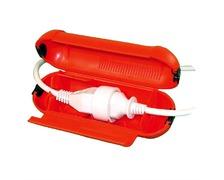 Boitier étanche pour protection prise électrique