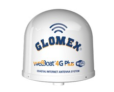 GLOMEX WeBBoat antenne 4G Plus - WiFi