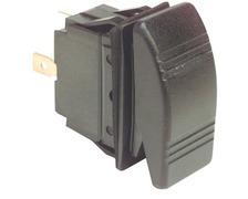 OSCULATI Interrupteur à bascule 25A mom/off/mom