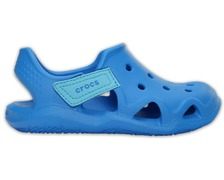 CROCS Swiftwater wave enfant - Ocean - 22/23