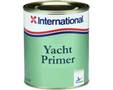 INTERNATIONAL primaire Yacht Primer 0.75L
