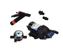 JABSCO PAR-Max 4 kit de lavage 15L/min - 4.1 bar - 12V