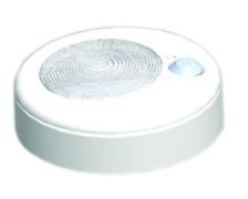 BIGSHIP Plafonnier LED à allumage automatique 12V 77mm