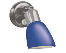 BIGSHIP spot halogène  bleu 12V