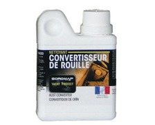 SOROMAP Convertisseur de rouille 125ml
