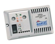 MARLEC Regulateur HRSi éolien / solaire
