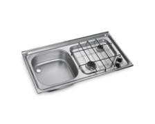 DOMETIC Plan de cuisson gaz & évier