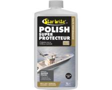 STAR BRITE Premium Marine polish Protecteur au PTEF® 1L