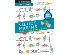 VAGNON Les noeuds marins