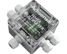 ACTISENSE Boitier d'interfaçage NMEA multiplexeur 4 entrées