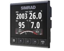 SIMRAD IS42 AVEC CAPTEUR LOCH/ SONDEUR